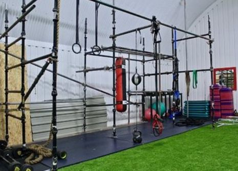 Central Strength Gym picture