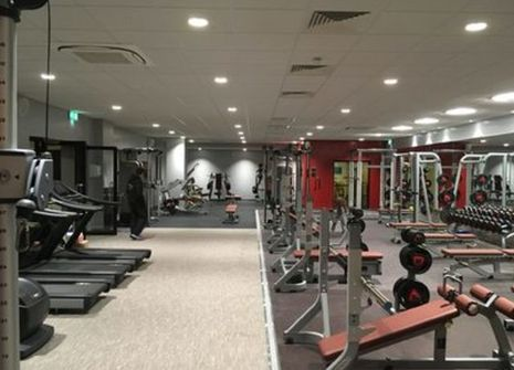 Image from Westgate Leisure Centre