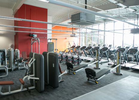 Image from Holly Hill Leisure Centre