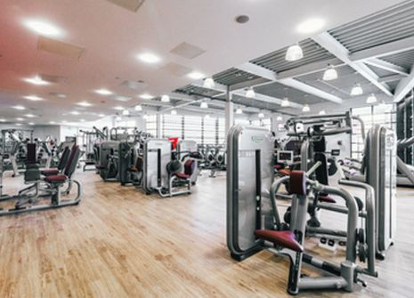 Image from Hart Leisure Centre