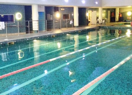 Nuffield Health Chelmsford Fitness & Wellbeing Gym picture