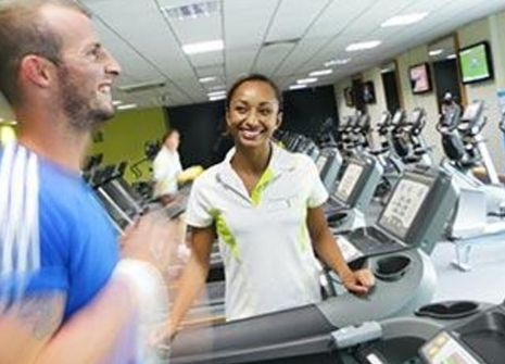Nuffield Health Chichester Fitness & Wellbeing Gym picture