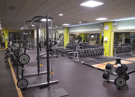 Nuffield Health Crawley Central Fitness & Wellbeing Club picture