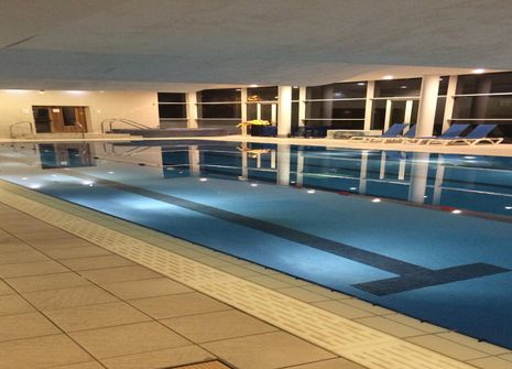 Nuffield Health Farnborough Fitness & Wellbeing Gym picture