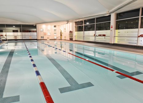 Nuffield Health Milton Keynes Fitness & Wellbeing Gym picture