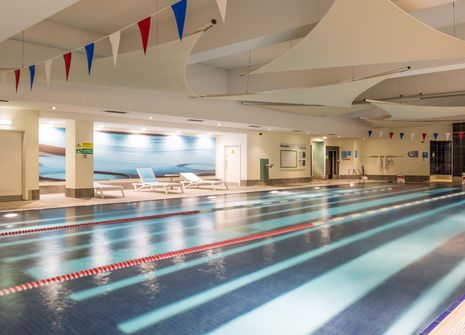 Nuffield Health Paddington Fitness & Wellbeing Gym picture