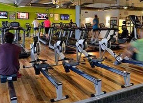 Nuffield Health Plymouth Fitness & Wellbeing Gym picture
