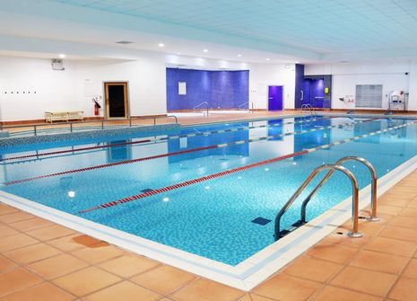 Nuffield Health Tunbridge Wells Fitness & Wellbeing Gym picture