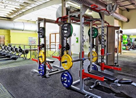 Nuffield Health Yeovil Fitness & Wellbeing Gym picture