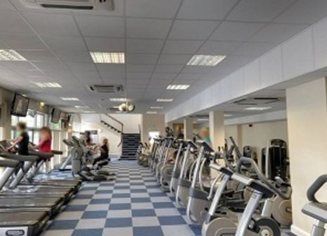Image from Bromsgrove Sport and Leisure Centre