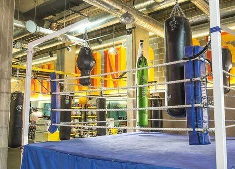 Nuffield Health Club Baltimore Fitness & Wellbeing Centre picture