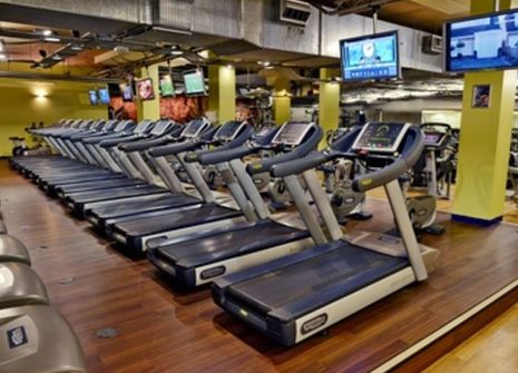 Nuffield Health Birmingham Central Fitness & Wellbeing Gym picture