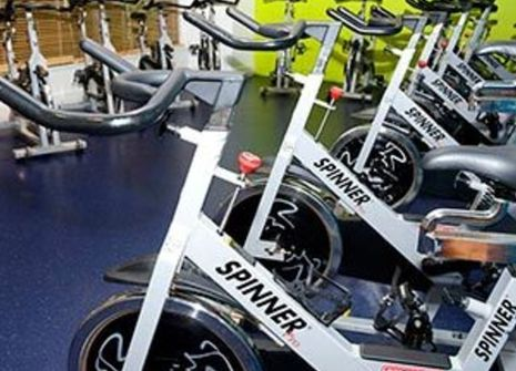 Nuffield Health Cannock Fitness & Wellbeing Gym picture