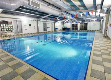 Nuffield Health Chester Fitness & Wellbeing Gym picture