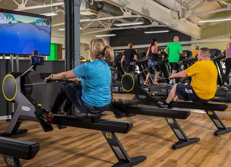 Nuffield Health Guiseley Fitness & Wellbeing Gym picture
