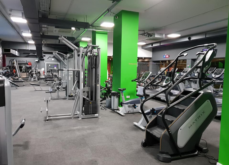 énergie Fitness Bromley picture