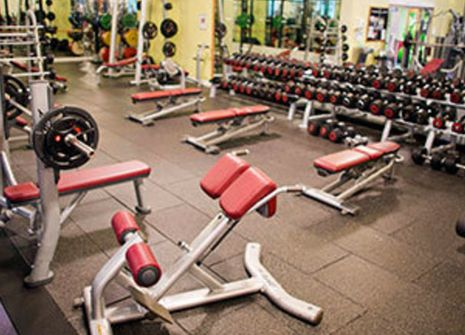 Nuffield Health Telford Fitness & Wellbeing Gym picture