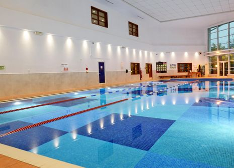 Nuffield Health Wolverhampton Fitness & Wellbeing Gym picture