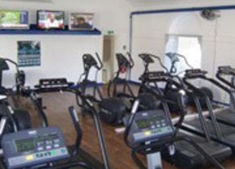 Image from The Exercise Club