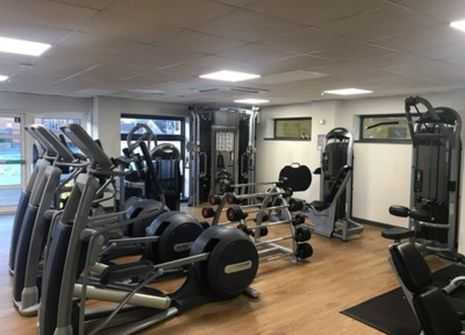 Image from Meadowside Leisure Centre