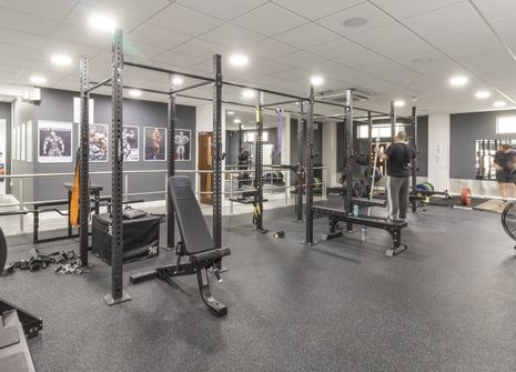 Stack House Gym Westcliff picture