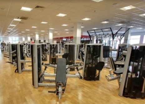 Lifestyle Fitness Carlisle picture