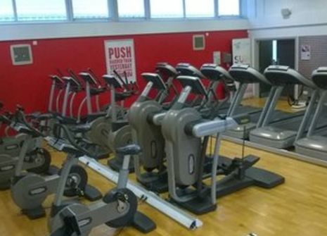 Lifestyle Fitness Avon Valley picture