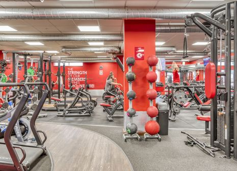 Snap Fitness Hove picture