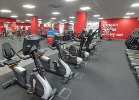 Snap Fitness Crawley picture