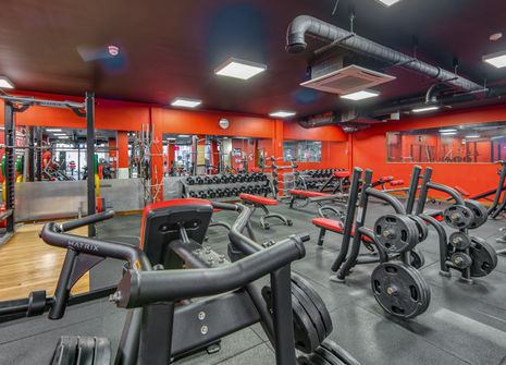 Snap Fitness Maidstone picture