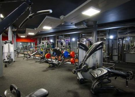 Firehouse Fitness (Leeds) picture