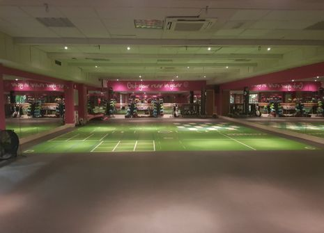 Fit4less by Energie Dundee East picture