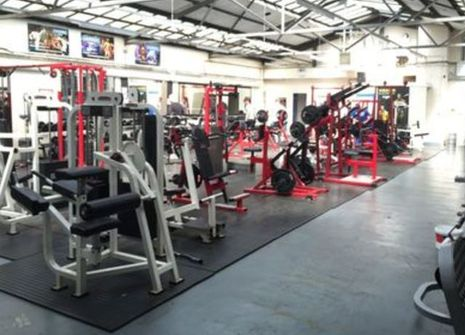 Chainworks Gym picture