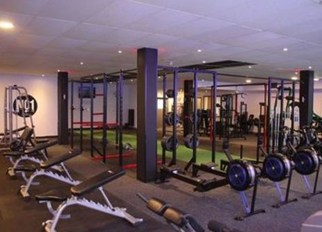 No1 Gym picture