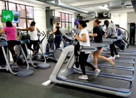 Energie Fitness West Ealing picture