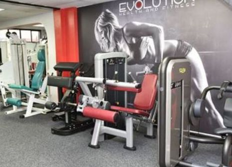 Evolution Health and Fitness picture