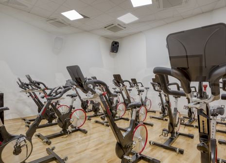 Image from Sapphire Ice & Leisure Centre