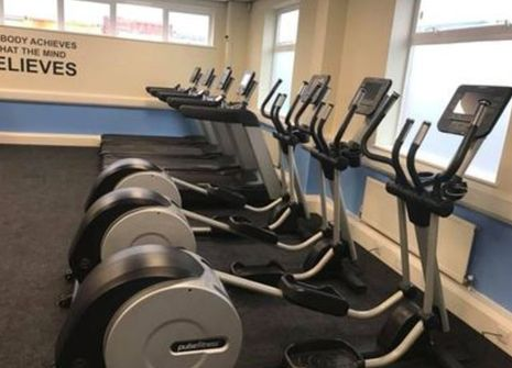 Core Gym Oswestry picture