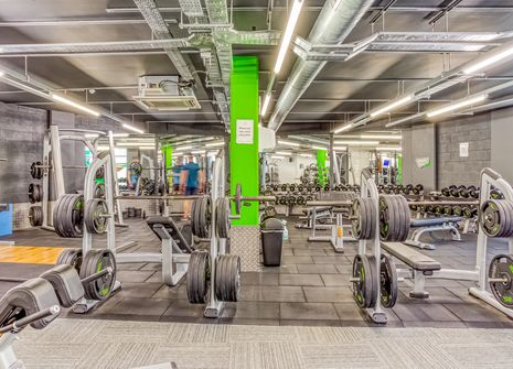 Energie Fitness Battersea picture