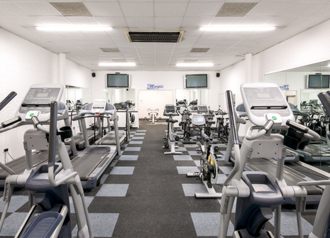 Holben's Healthclub picture