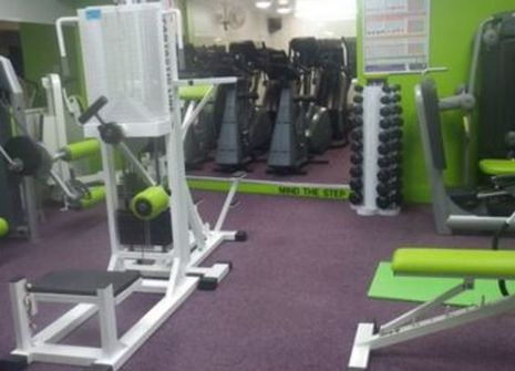 Oasis Health Club picture