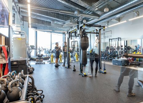Image from Fitness Space - Wimbledon