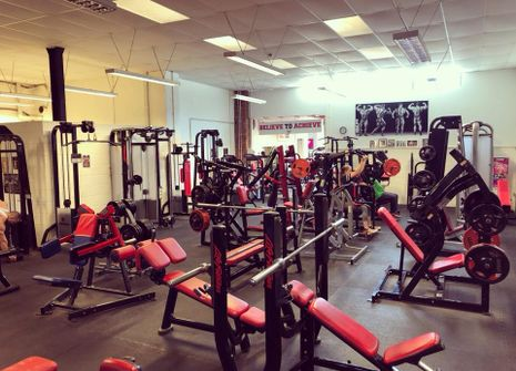 Pure Fitness Radstock picture
