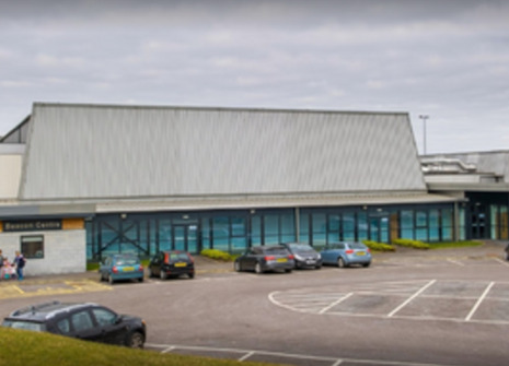 Beacon Sports Centre picture