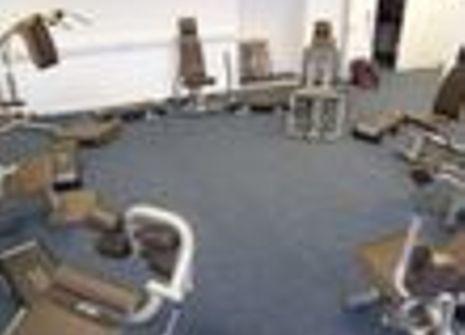 Image from Blackburn Fitness 4 Women