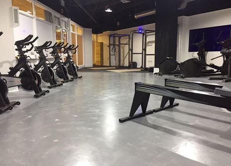 Image from Q Gym