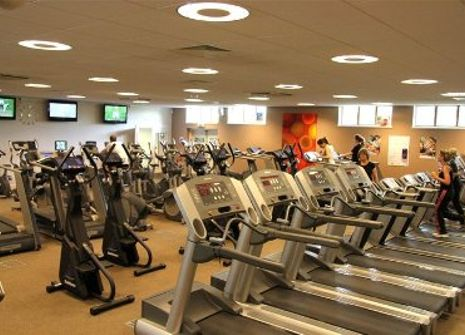 Image from William Penn Leisure Centre