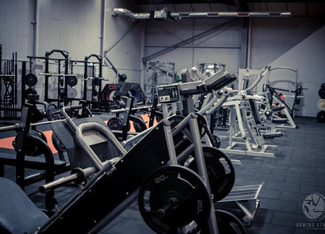 FTC Gym picture