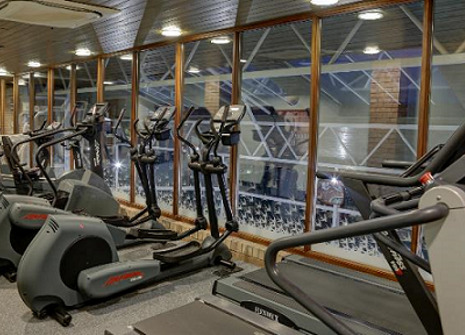 Kenwood Hall Leisure Club picture