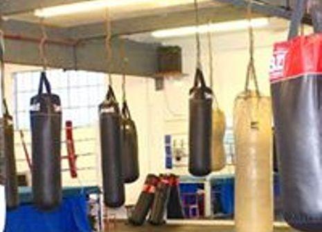 Cheltenham Boxing Academy picture